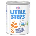 LITTLE STEPS Follow-on Milk 6+ Months 800g