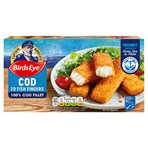 Birds Eye 20 Cod Fish Fingers 560g
