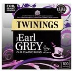 Twinings The Earl Grey 100 Tea Bags 250g