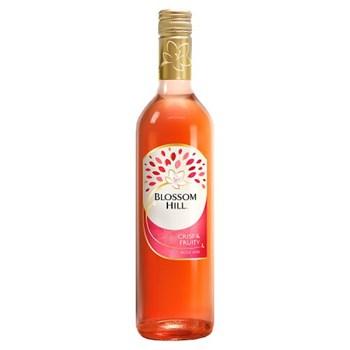 Blossom Hill Crisp & Fruity Rosé Wine 750ml