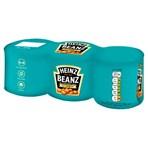 Heinz Baked Beanz 3 x 200g