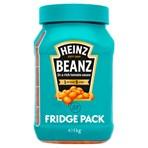 Heinz Baked Beanz Fridge Pack 1kg