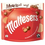 Maltesers Chocolate More to Share Pouch Bag 189g