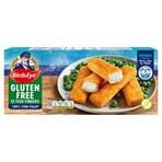 Birds Eye 12 Gluten Free Fish Fingers 360g