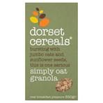 Dorset Cereals Simply Oat Granola 550g