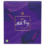 Cadbury Milk Tray Chocolate Box 360g