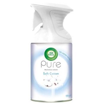 Air Wick Room Spray 250ml - Soft Cotton