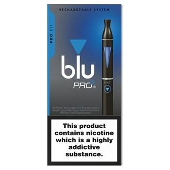 Blu Pro Kit