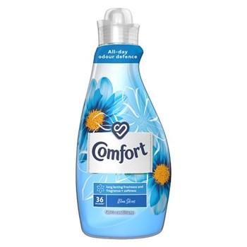 Comfort Blue Skies Fabric Conditioner 36 Wash 1.26 l