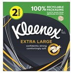 Kleenex Extra Large Compact Twin 44sc x 2