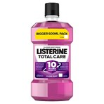 Listerine Total Care 10 in 1 Mouthwash 600ml