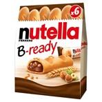 Nutella B-Ready Multipack 6 x 22g (132g)