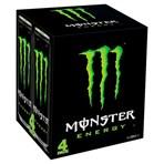 Monster Energy Original 4 x 500ml