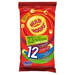 Hula Hoops Variety Multipack Crisps 12 Pack