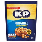KP Original Salted Peanuts 250g