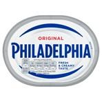 Philadelphia Original Soft Cheese 180g