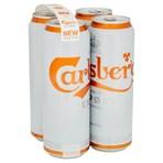 Carlsberg Export Lager Beer 4 x 568ml