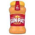 Sun-Pat Crunchy Peanut Butter 400g