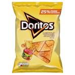 Doritos Lightly Salted Sharing Tortilla Chips 230g