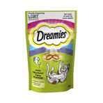 Dreamies Adult 1+ Cat Treats with Tuna 60g