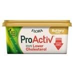 Flora ProActiv Buttery Taste Spread 500g