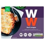 Weight Watchers from Heinz Beef Lasagne 320g