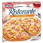Dr. Oetker Ristorante Hawaii Pizza 355g