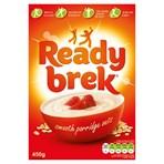 Ready Brek Smooth Porridge Oats Original 450g
