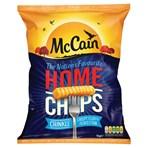 McCain Home Chips Crinkle 1kg