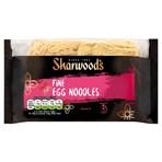 Sharwood's Fine Egg Noodles 340g