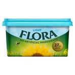 Flora Light Vegan Spread 1kg