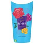 Cadbury Roses Chocolate Carton 290g