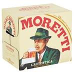 Moretti Premium Lager 12 x 330ml