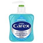 Carex Antibacterial Hand Wash Original Liquid Soap 250ml