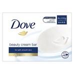 Dove Original Moisturising Beauty Cream Bar 100 g