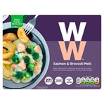 Weight Watchers from Heinz Salmon & Broccoli Melt 320g