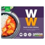 Weight Watchers from Heinz Sweet & Sour Chicken 320g