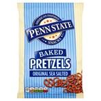 Penn State Sea Salted Sharing Pretzels 175g