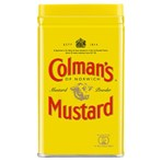 Colman's English Mustard powder 57g