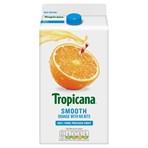 Tropicana Smooth Orange Juice 1.4L