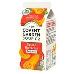 New Covent Garden Soup Co. Spiced Butternut 560g