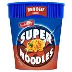 Batchelors Super Noodles BBQ Beef Flavour 75g