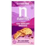Nairn's Fruit Oat Biscuit Breaks 160g