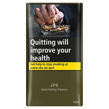 JPS Hand Rolling Tobacco 30g