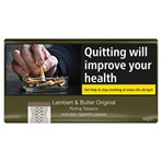 Lambert & Butler Original Rolling Tobacco 50g