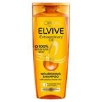 L'Oreal Paris Shampoo by Elvive Extraordinary Oil for Nourishing Dry Hair 250ml