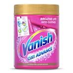 Vanish Oxi Advance Laundry Booster Powder 470 g