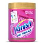 Vanish Oxi Advance Laundry Booster Powder 1 kg