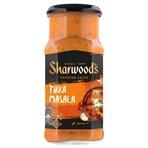 Sharwood's Tikka Masala Mild Curry Sauce 420g