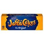 McVitie's Jaffa Cakes Original Biscuits 10 Pack